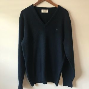 Christian Dior Vintage Pull Over Sweater